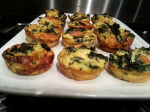 Easy 'left-overs' Frittata